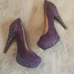 Enzo Angiolini Sexy heels